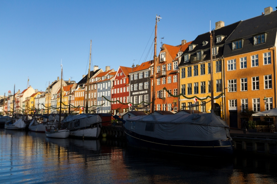 A Long Weekend in Copenhagen