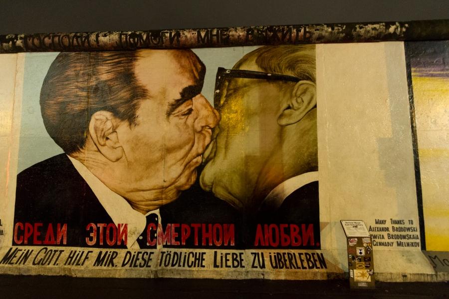 Part 2: Berlin