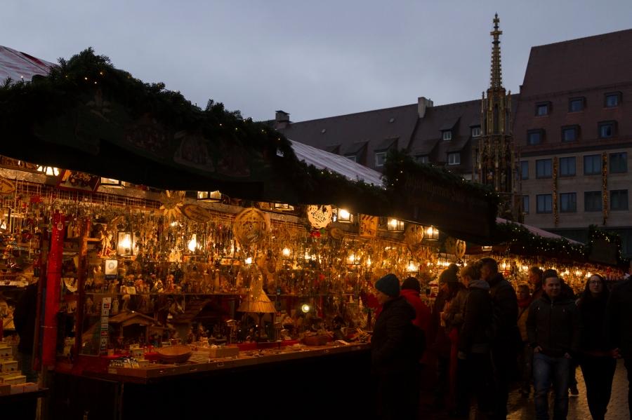 Part 3: Nuremberg