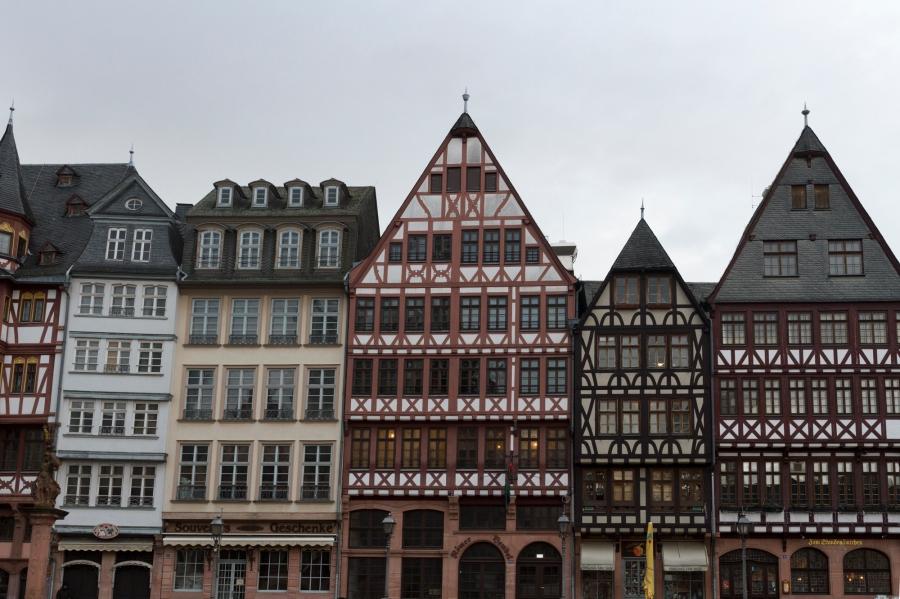Part 6: Frankfurt