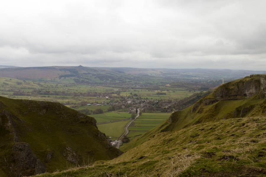 Easter Weekend in the Peak District
